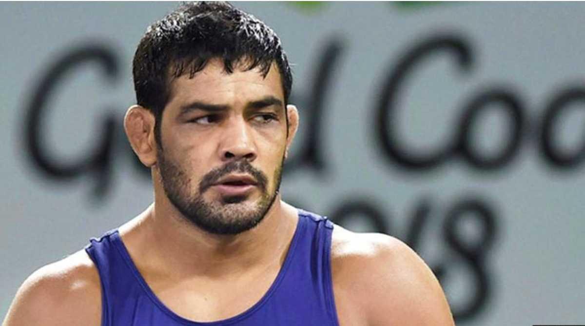 Olympian sushil kumar arrested