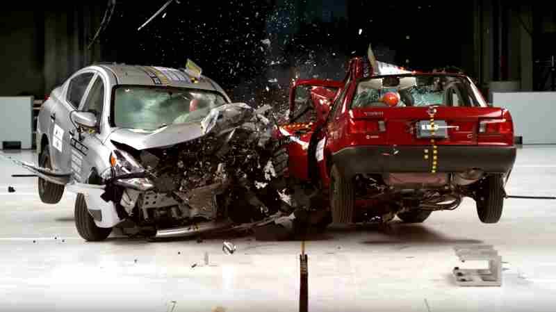 भारत की सबसे सुरक्षित कार safest cars on india