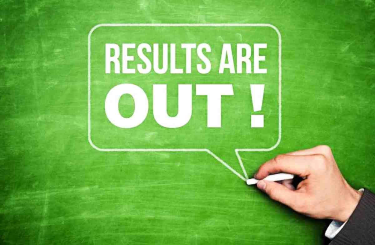 CBSE RESULTS OUT