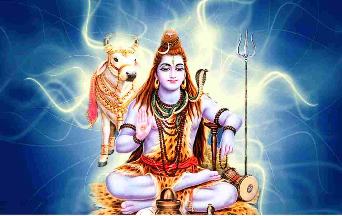 sawan month lord shiva
