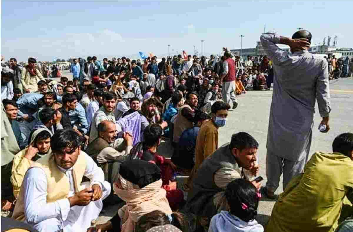 afganistan kabul airport news
