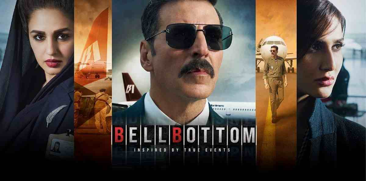 Bell Bottom movie reviewin hindi