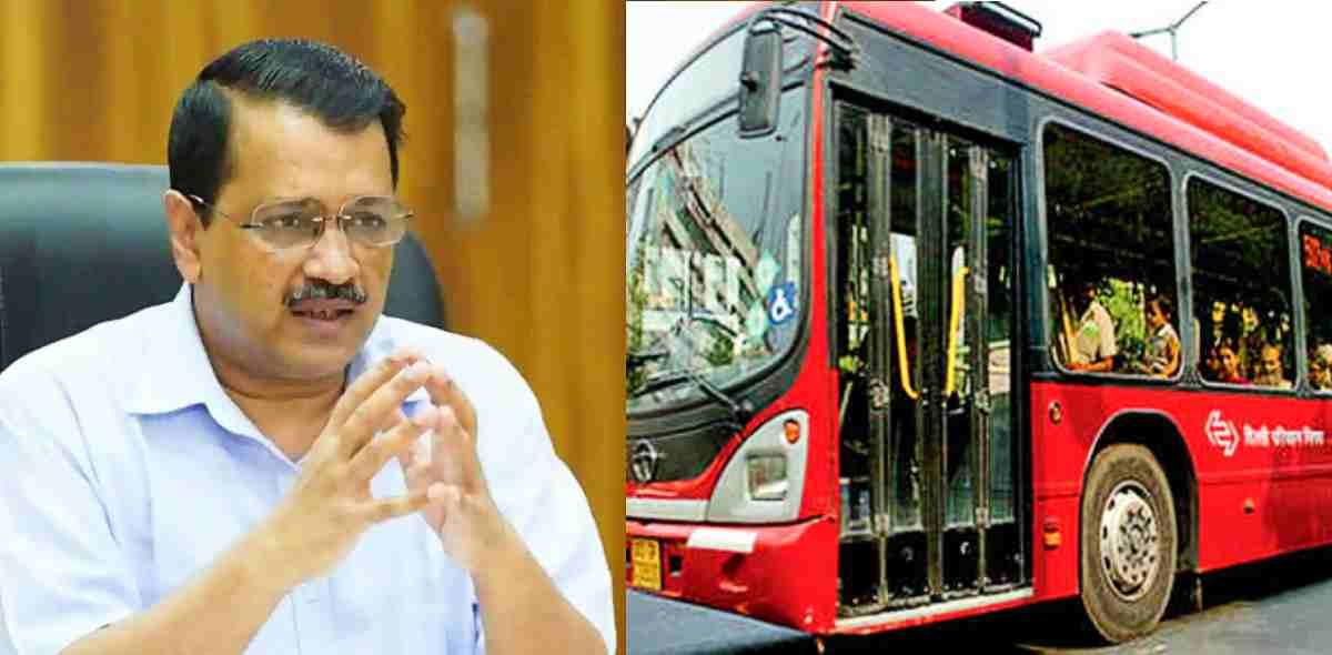 low floor bus scam in delhi